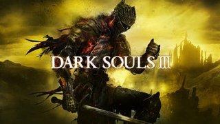 Dark Souls 3 - [Part 1]