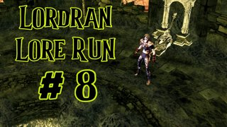 Dark Souls - Lordran Lore Run - 8
