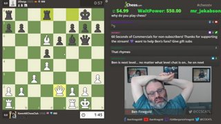 After candidates #sponsored Chess playing viewers tournaments and simulMarch 25, 2020