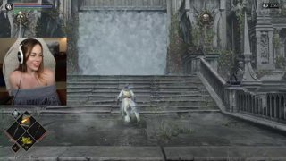 Demon Souls: Penetrator Fight
