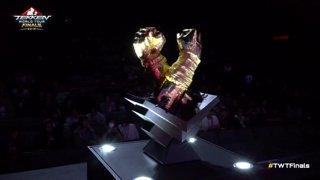 Tekken Tekken World Tour 2019 Finals Thy Chikurin Geese Vs Fate Ulsan Kazumi Grand Final Twitch