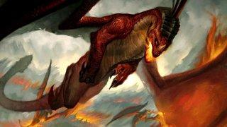 Triumvirate Firemaw First Kill
