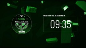 Highlight: Atlanta FaZe $50k Global Cash Grab – S3 Warzone Launch Tournament