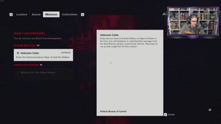 djWHEAT Plays Control (Part 2)