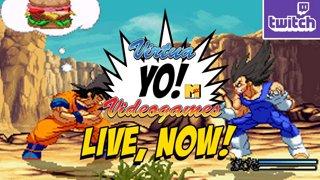 Virtua YoVideogames X Hyper Dragonball Z & BLACKOUT (1-10)