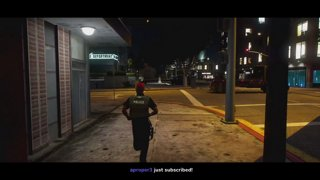 Brian Knight on NoPixel GTA RP w/ dasMEHDI - Day 252