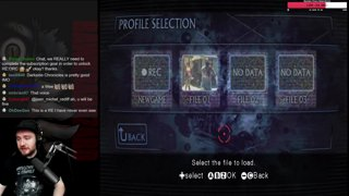 Highlight: Resident Evil Story/Review Marathon - The Darkside Chronicles (Lets hope this even works) !social !merch !re !unlocks
