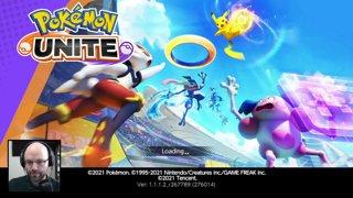 He Snore He Bore He Score (Pokemon Unite 6)