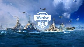 Verizon Warrior Series - Day 1, Qualification Stage - Top 32: H8 v -1S, Game 3