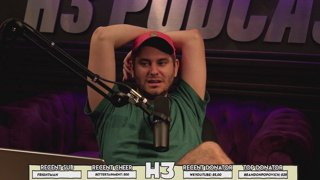 H3 Podcast - Top Of The Week