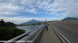 Japan day 113, MT. FUJI W/ !IAMHAREMI - !project10 !discord !about