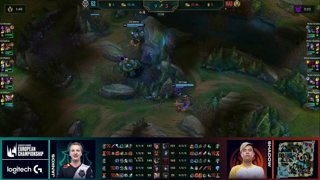(REBROADCAST) G2 vs. MAD | Playoffs Round 1 | LEC Spring | G2 Esports vs. MAD Lions (2020)