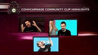 Cohhmunity Clip Highlights - Episode 47