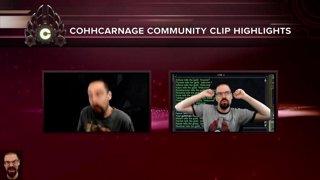 Cohhmunity Clip Highlights - Episode 45