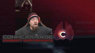 Cohhmunity Clip Highlights - Episode 43