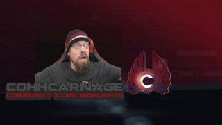 Cohhmunity Clip Highlights - Episode 42
