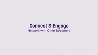 Connect & Engage - Network with Other Streamers w/ Timmac