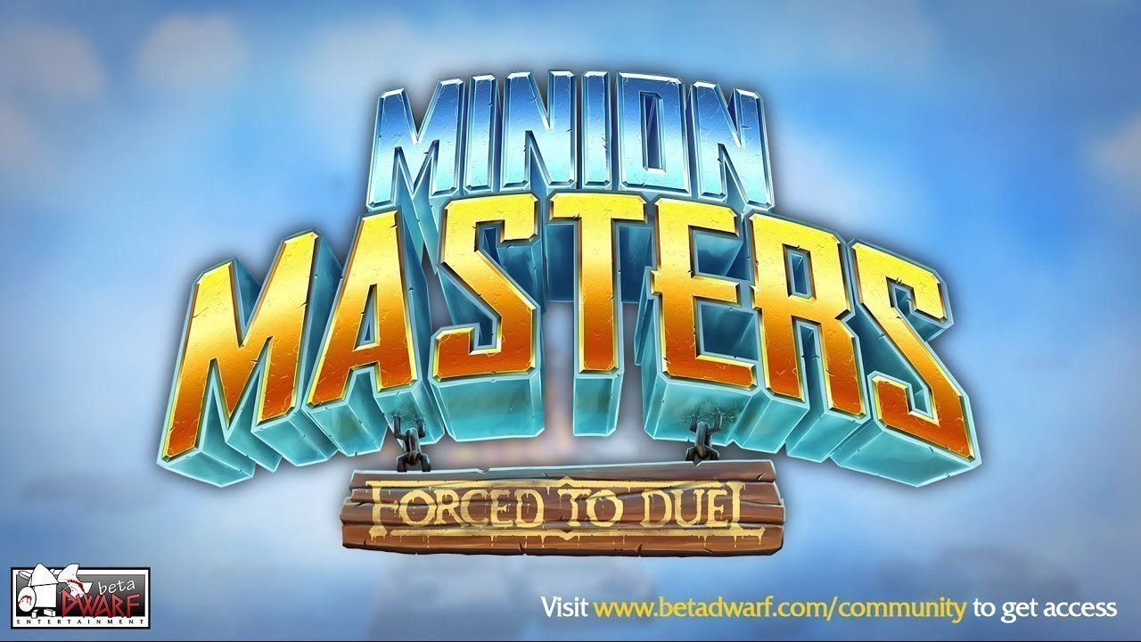 Official Minion Masters Wiki