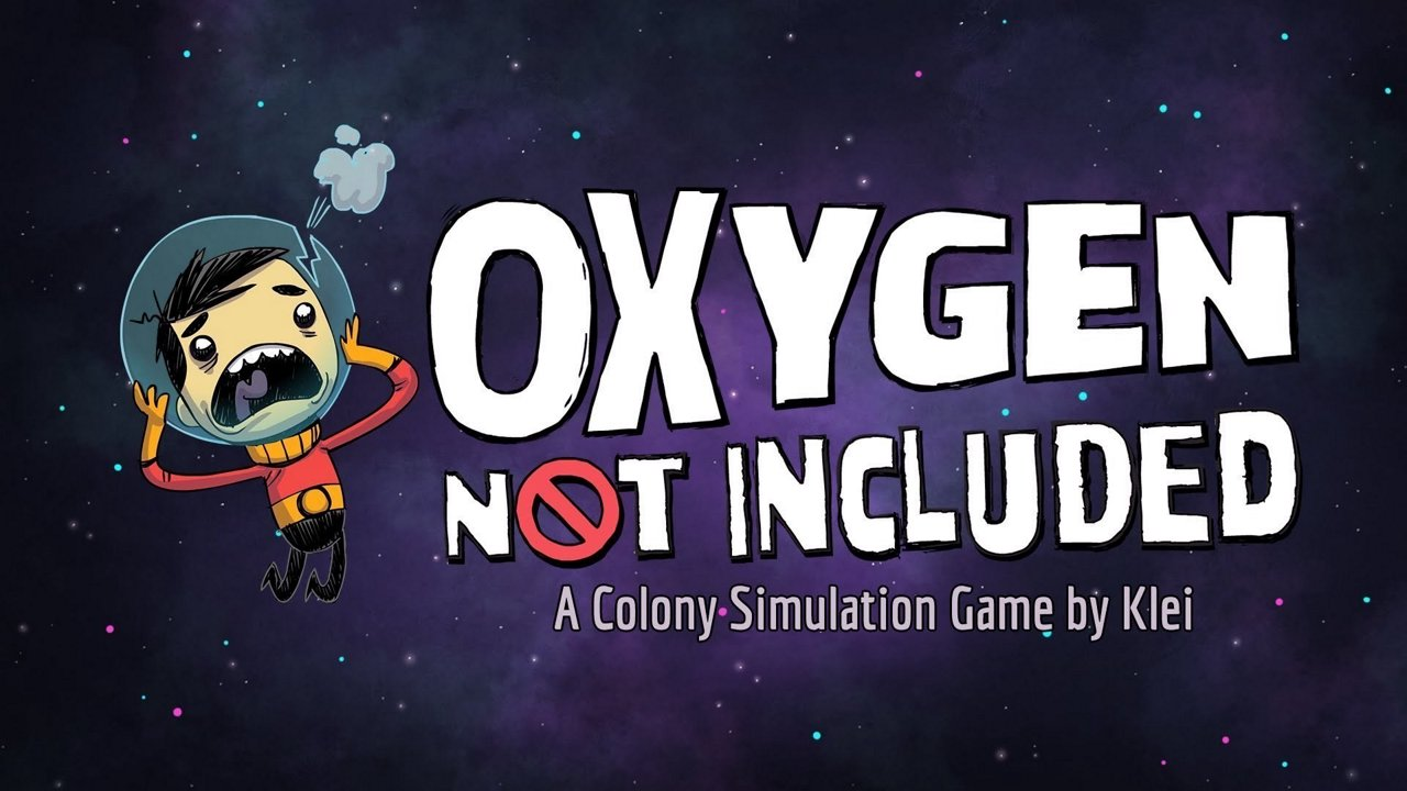 Oxygen Not Included Wiki