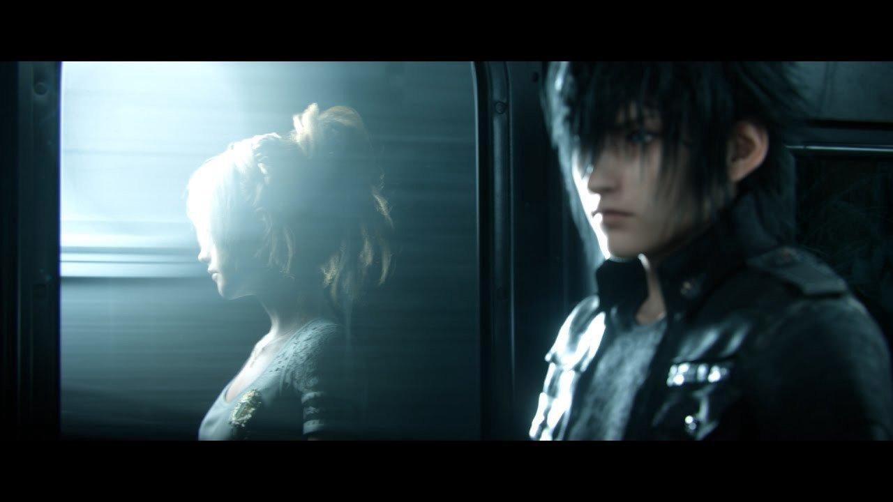 Omen - Final Fantasy 15 (FFXV) Wiki
