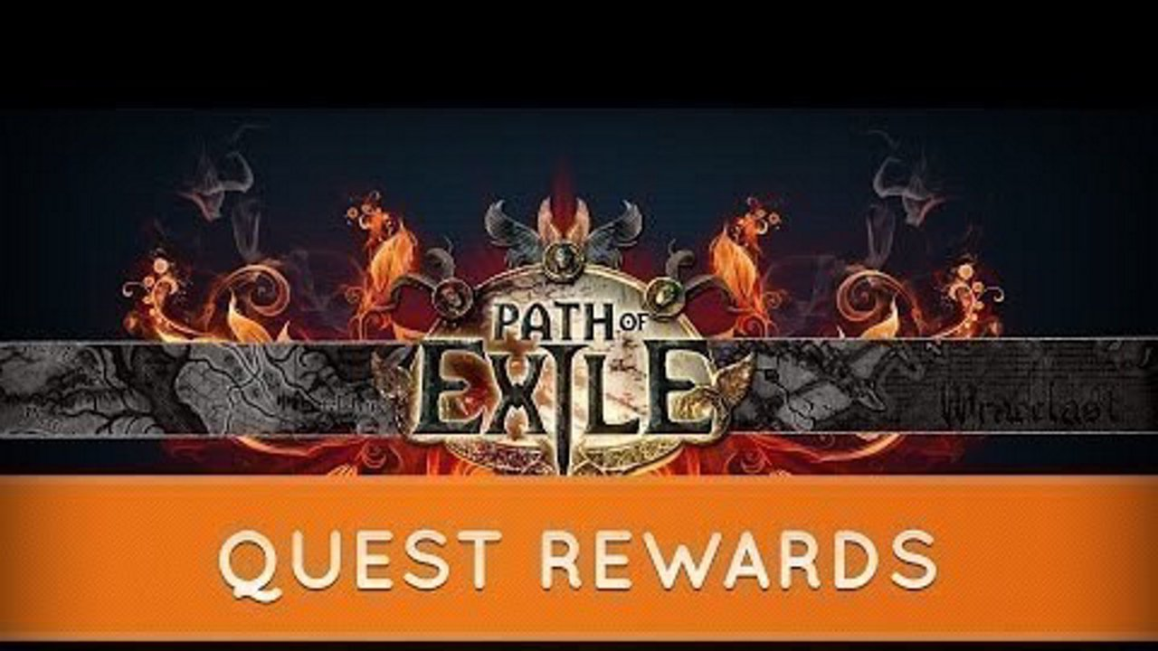 Quest Rewards Official Path Of Exile Wiki Death is only the beginning. quest rewards official path of exile wiki