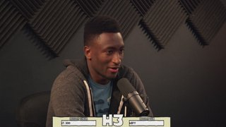 The H3 Podcast - Marques Brownlee