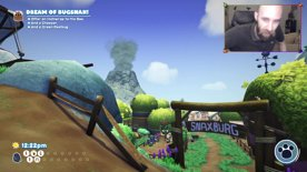 (4/4) Full Bugsnax Playthrough!