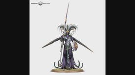 Warhammer Age of Sigmar – The 'Eavy Metal Show: Daemons of Slaanesh and Illuminations: Catherine O'Connor