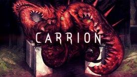 Прохождение Carrion