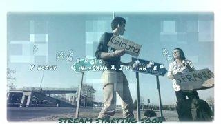 Highlight: Hitchhiking to cancelled !twitchCon day 46 - Location: Prizren, Kosovo - !corona