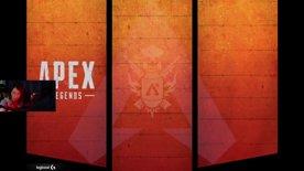 高速で射出されるアークスターの恐怖 8kill [APEX]