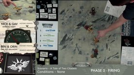Middle-earth™ Strategy Battle Game Grand Tournament Preview, Aeronautica Imperialis Skies of Fire Preview + Imperial Navy vs Ork Air Waaagh!
