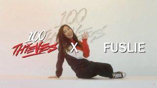 Announcing 100T Fuslie