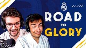 Road to Glory 03   Asensio en objetivos   invitado: Gravesen