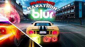 Blur [PC] | Racing Marathon 2020