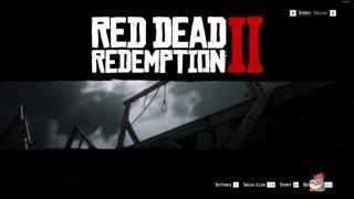 Red Dead Redemption 2 1st Playthrough! Part 5 - New folks around Rhodes!