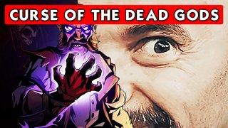 """Du GAMEPLAY """"À LA SIR"""" avec le Rogue-Like : Curse of The DEAD GODS ! (en français)"""