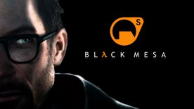 Black Mesa - Chapter 3 (Unforeseen Consequences)