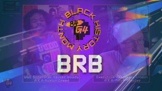 Jackbox w/ friends! | Celebrating Black History Month w/WWE Superstar Xavier Woods AKA Austin Creed, Adam Sessler, and friends!