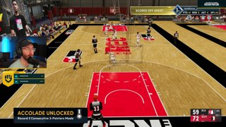 2K22 REC w/ GOLDYGLOVE & THE FUNKY NUTS