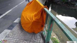 Bangkok D i s t a n c i n g : Thailand !Socials !Keth
