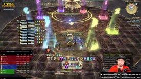 【FFXIV】Eden's Promise: Eternity (Savage) Door Boss Clear [E12S] ~ Gunbreaker GNB POV