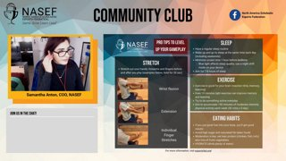 Highlight: How It's Done: Health and Wellness with Haylesh Patel | Community Club | !btg