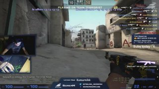 ScreaM - 4k Deagle What the fakk?