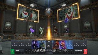 Omegalil [0:0] CyberLegacy | BO3 | Cap & BSJ | OMEGA League