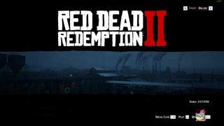 Red Dead Redemption 2 1st Playthrough! Part 8 - Good bye Saint Denis, Hello Guarma!