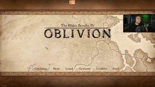 Elajjaz plays: The Elder Scrolls IV: Oblivion (part 11)