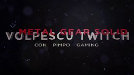 Metal Gear Pimpo: Snake Eater #1