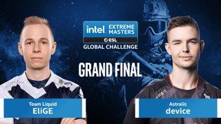 CS:GO - Astralis vs. Team Liquid [Dust2] Map 3 - IEM Global Challenge 2020 - Grand Final