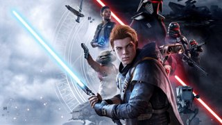 Star Wars Jedi: Fallen Order Part 2